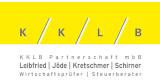 KKLB Partnerschaft mbB Leibfried Jöde Kretschmer Schirner Wirtschaftsprüfer | Steuerberater