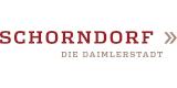 Stadtverwaltung Schorndorf