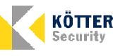 Kötter Security SE & Co. KG, Karlsruhe